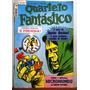 Estréia ebal Quarteto Fantástico Vários Nos, 1970/71