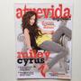 Revista Atrevida Especial Miley Cyrus