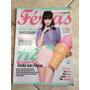 Revista Atrevida Férias Katy Perry Selena Gomez Pll D944