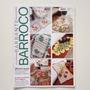 Revista Barbante Barroco Jogos De Banheiro Mantas N°03 Bb377