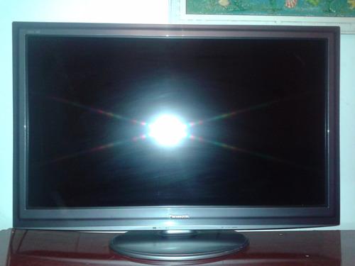 Tv Panasonic Lcd 42 Original