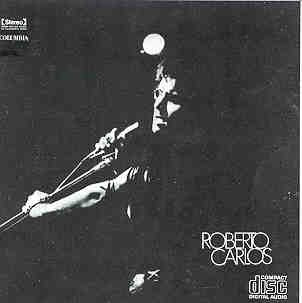 Cd Roberto Carlos - Ana Original