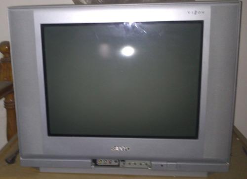 Vendo Televisor Sanyo