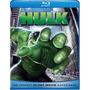 Hulk Blu Ray Importado