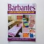 Revista Trabalhos Em Barbantes Centro De Mesa Tapetes Bb403