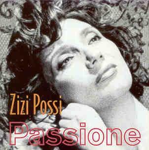 Cd Zizi Possi - Passione Original