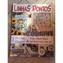 Revista Linhas E Pontos 3 Cozinha Primavera Tapete S142