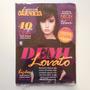 Revista Atrevida N°26 Demi Lovato