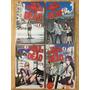 Mangá Tokyo Summer Of The Dead Coleção Completa 4 Volumes!