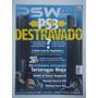 Revista Psworld #42 Ps3 Destravado Sem Os Posters