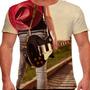 Camiseta Sertanejo Railway Masculina