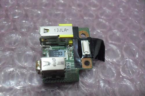 Placa Usb Lenovo Thinkpad T420 Original