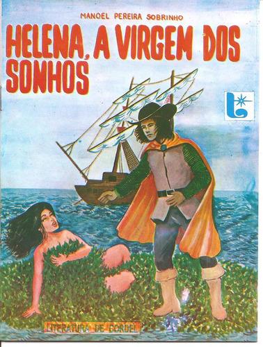 Helena A Virgem Dos Sonhos -  Original