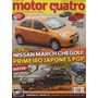 Motor Quatro N°20 Camaro March Duster Cruze 1.8 Fiesta Hatch