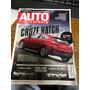 Revista Auto Esporte Novembro 2016