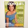 Revista Manequim Flávia Alessandra Ano 2002 N°516 Bb134