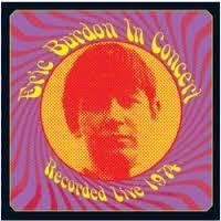 Cd Eric Burdon In Concert - Recorded Live 1974 Original