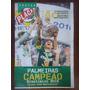 Palmeiras Enea Campeão Brasileiro 2016 Revista Poster Placar
