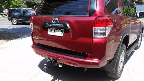 Enganche Americano Toyota 4runner