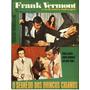 Revista Frank Vermont Nº 12 Ed. Vechi Fotonovela 1970