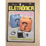 Revista Antiga Eletrônica Ano 1981 Px Rádio Controle F257