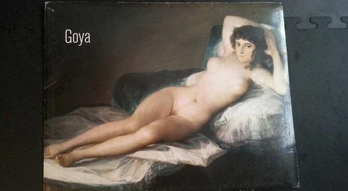 Pinturas De Francisco De Goya - 5 Gravuras