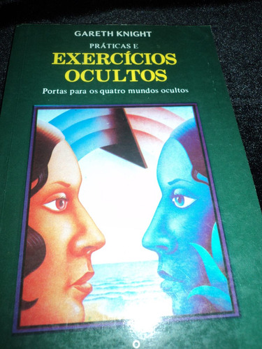Exercícios Ocultos - Garreth Knight Original