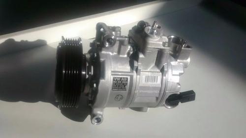 Compressor Ar Condicionado Vw Polo Original