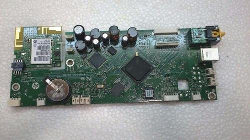 Placa Lógica Hp Officejet Pro 8100
