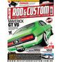 Rod & Custom Nº9 Maverick Gt V8 Bel Air 1961 Challenger Hemi