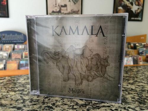 Kamala - Mantra Original