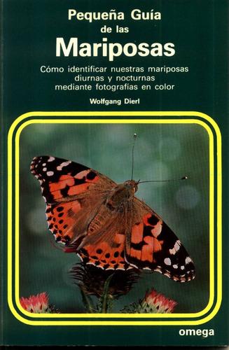Las Mariposas Como Identificar Mariposas Diurnas Y Noctunas Original