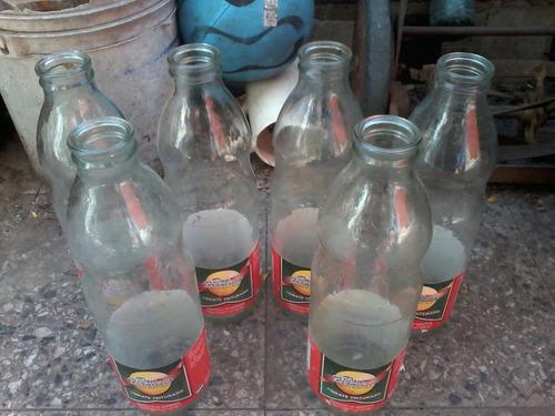 10 Botellas De Tomate Vacias Tomateras En Ramos Mejia