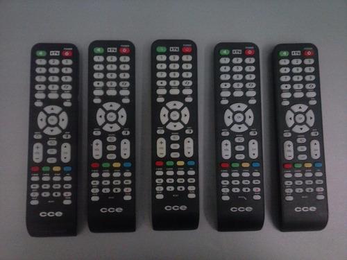 Controle Tv Cce Original