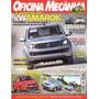 Oficina Mecânica Nº270 Amarok Fiat 500 Strada Sporting Civic