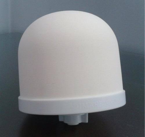 Filtro Repuesto Domo Ceramico P/ Purificador Agua Gravedad