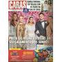 Caras 1124: Preta Gil / Ivete Sangalo / Angelica / Anitta