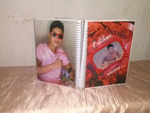 Agendas E Cadernos Personalizados Original