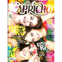 Revista Capricho 1208 2015 = Justin Bieber Isabella Santon