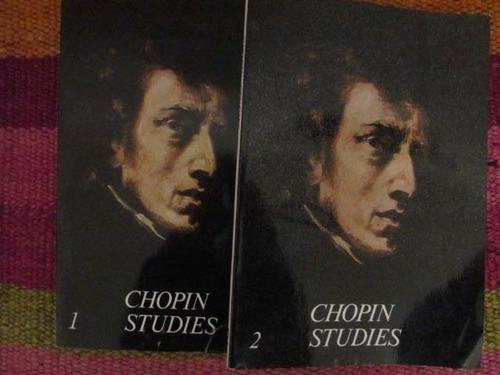 Chopin Studies Vol. 1 Y 2