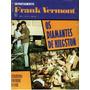Revista Frank Vermont Nº 22 Ed. Vechi Fotonovela 1970