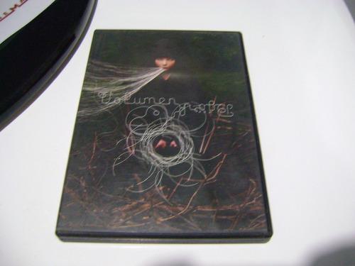 Dvd Bjork Volumen Original
