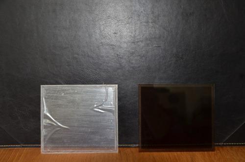 Acrílico Pa 1800  Cygnus (somente) Transparente