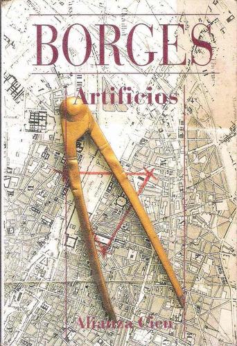 Borges Artificios - Jorge Luiz B.