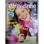 Revista Atrevidinha Nº14 Pitty(pôster)