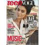 Teen Vogue: Kylie Jenner / Cody Simpson / Romy Byrne / Skye