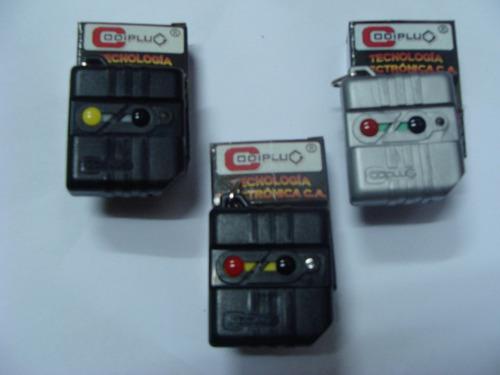 Controles Remotos Codiplug Unik Saw2 Novus2 Y Clontex
