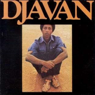 Cd Djavan - Cara De Indio Original