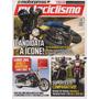 Motociclismo N°215 Scrambler Icon Honda Cb Twister Fazer 250