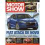 Motor Show Nº345 Azera Hilux Civic Palio March Gol Honda Crv